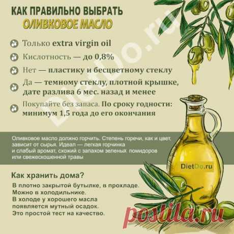 Оливковое масло — польза и вред, как принимать и выбрать лучшее