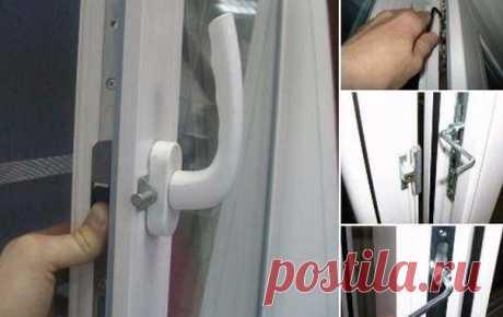 Полезные советы для тех у кого есть пластиковые окна и двери   Металлопластиковые конструкции сейчас устанавливают практически в каждом доме, офисе, салоне, магазине и т.д. Установка такой конструкции не занимает много времени и усилий. Приходят бравые монтажн…