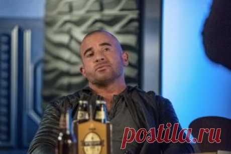 """Легенды завтрашнего дня"" Tender Is the Nate (TV Episode 2018) - IMDb"