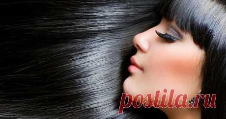 Как прекратить выпадение волос навсегда - Perchinka 63