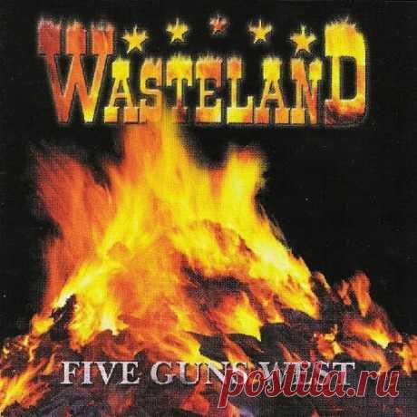 Wasteland - Five Guns West 2001