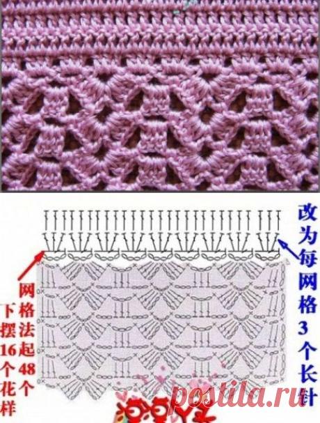Pattern hook