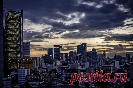 Города — поистине вневременная глобальная форма социальной организации.