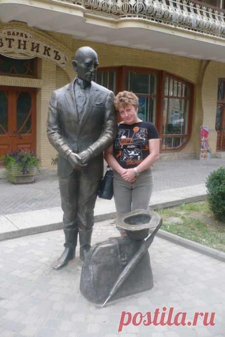 Elena Ovchinnikova