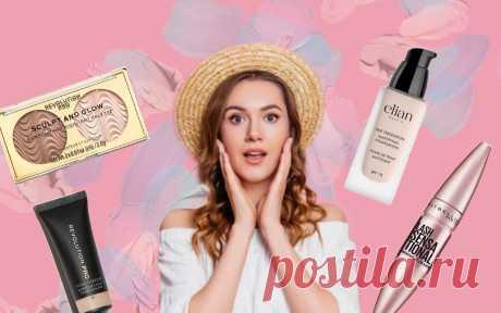 Бюджетные и качественные бренды косметики, которые качеством не уступают люксу | Бьюти-маньяк Елизавета | Яндекс Дзен