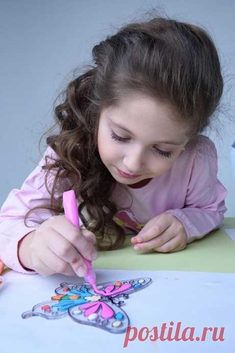 Как развить у ребенка любовь к рисованию?