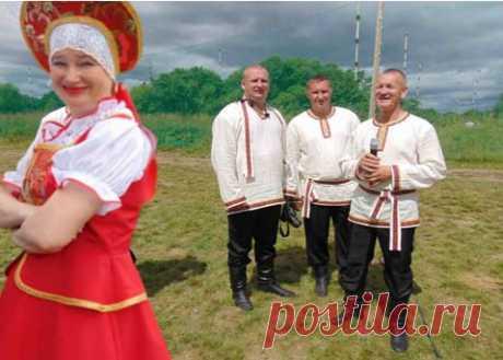 Три брата Доброслова