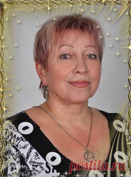 Любовь Нысенко