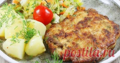Свиные отбивные по-польски: незабываемый вкус и аромат