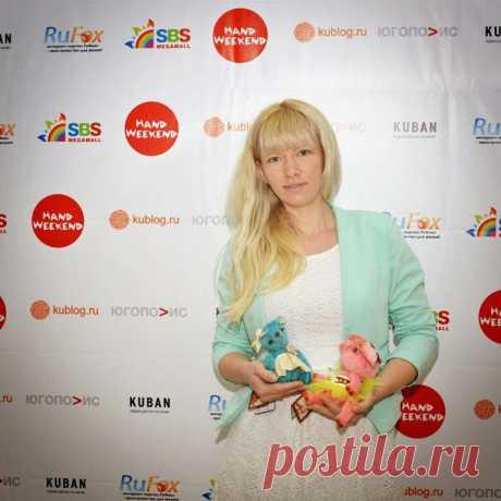 Анна Стыкон