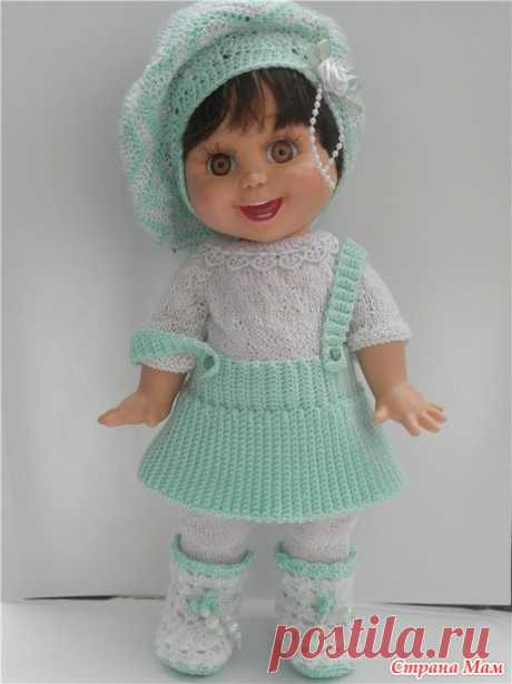 Гардероб для позитивчика) - 2 - Гардероб для куклы - Страна Мам