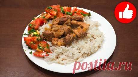 Быстрый рецепт свинины в соевом соусе в мультиварке, просто и вкусно | Мультиварка и простые рецепты! | Яндекс Дзен
