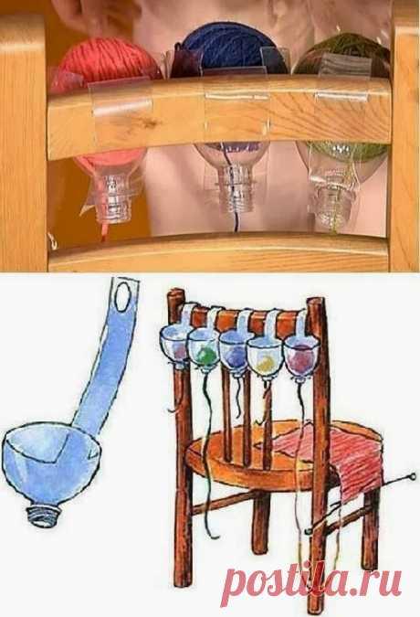 Идеи для рукодельницы