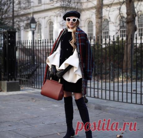 Весеннее пальто: 23 стильных ярких образов сезона весна 2020 - zhurnal-lady.com