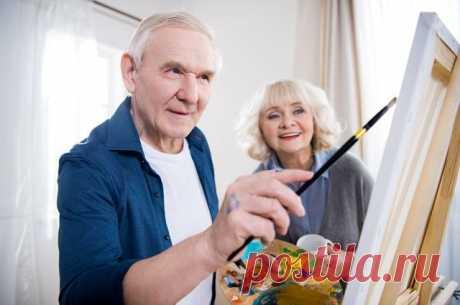 !!!!!!Физкультура для мозга. Какие упражнения помогут отсрочить деменцию?