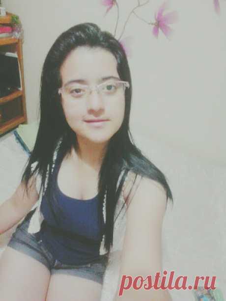 Ana Cecilia Obando Gonzalez
