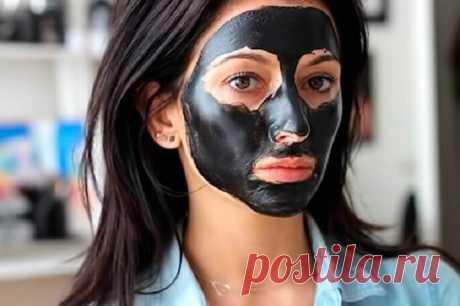 Делаем черную маску — копеечные затраты, результат на миллион
