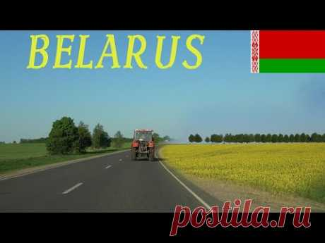 Belarus. Interesting  Facts: Cities People & Nature