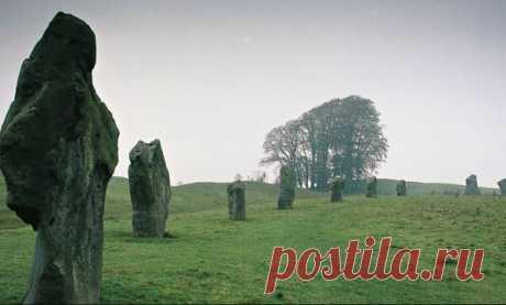 Вилла каменного века найденая недалеко от Стоунхенджа. | Fraid | Яндекс Дзен