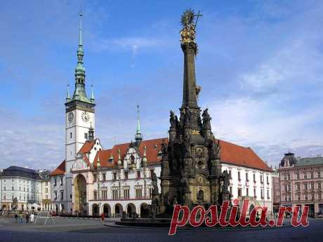Достопримечательности Чехии: что посмотреть в стране древних замков и знаменитого пива