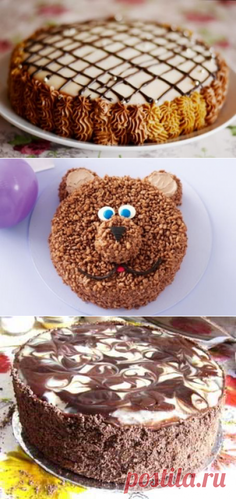Как приготовить СМЕТАННИК и рецепты пирогов и тортов из сметанного теста - Что приготовить простые рецепты с фото