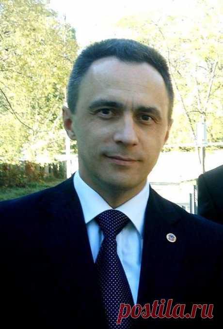 Владислав Вербич
