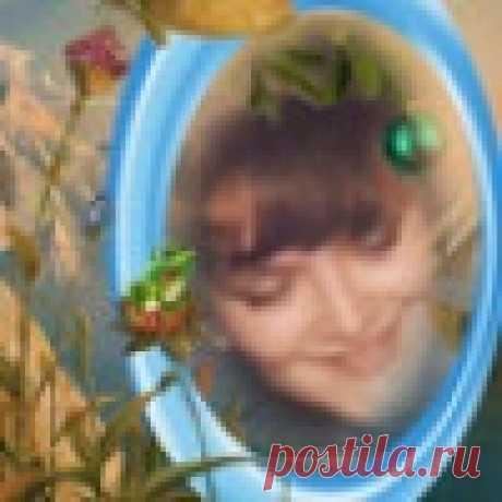 Елена Глумова