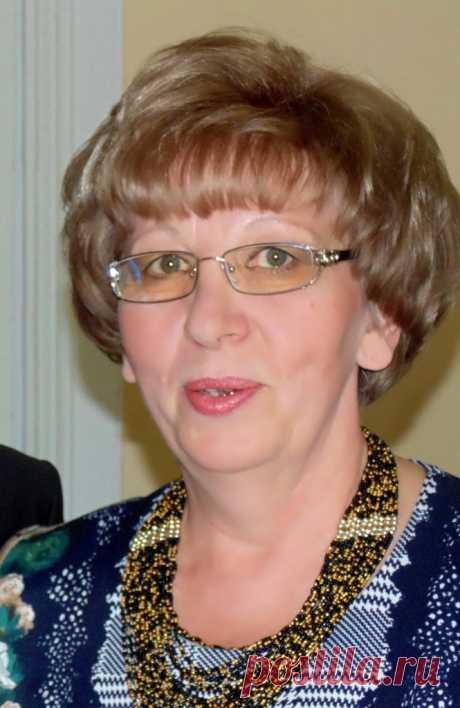 Светлана Соннова