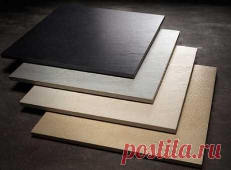 Что лучше: керамогранит или керамическая плитка — Идеи ремонта