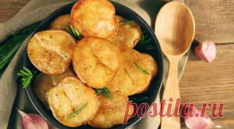 Как приготовить вкусный картофель: 23 совета!