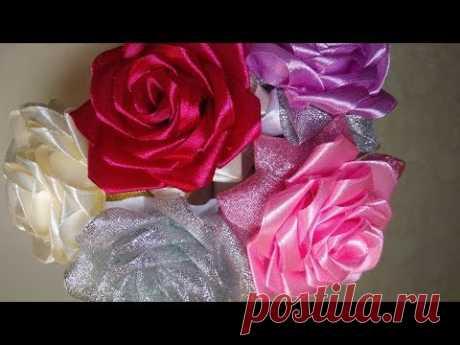 Ручка сувенир// Роза на ручке в подарок.