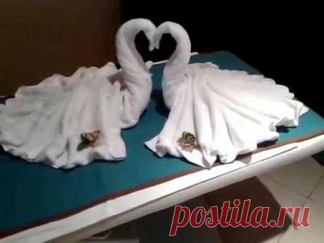 Co można zrobić z ręczników