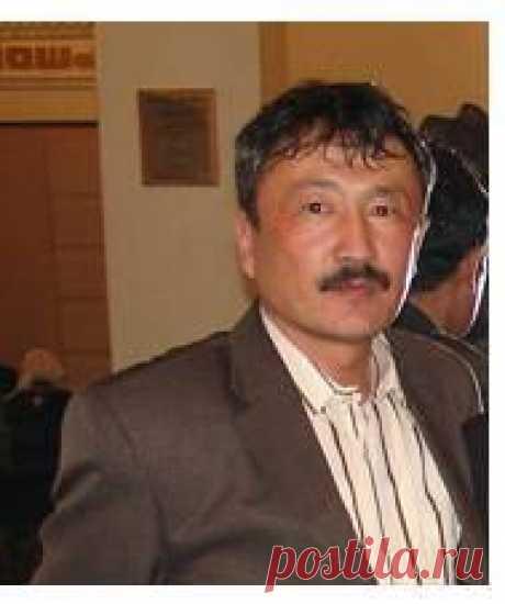 Марат Исаханов