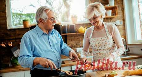 Какие продукты продлевают жизнь | Журнал Домашний очаг