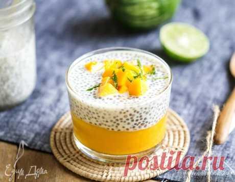 7 полезных завтраков с «Едим Дома» и «ВкусВилл». Кулинарные статьи и лайфхаки
