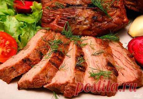 Буженина из свинины - лучшие рецепты - Как правильно готовить