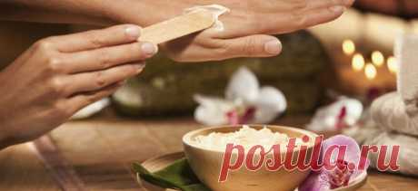 Мазь «Великолепные руки» убирает все пигментные пятна, морщины, и трещины на руках! - Советы для тебя