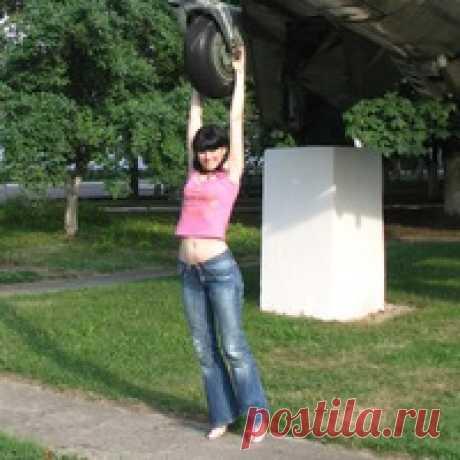 Алина Лисова