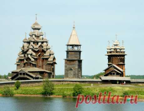 25 священных мест России