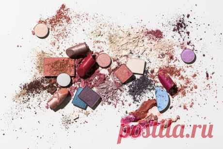 10 вредных веществ, которые могут скрываться в вашей косметике — Модно / Nemodno
