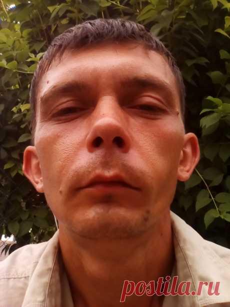 Вячеслав Кисенко