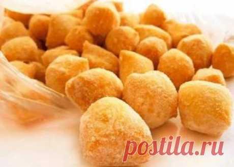 Лимонные подушечки (вкуснотищаааа! похожи на песочное тесто чем-то...!!!))) - Простые рецепты Овкусе.ру