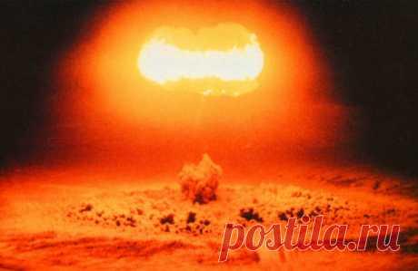 ВСШАпровели моделирование ядерной войны сРоссией — Рамблер/новости