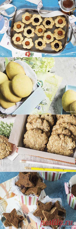 Сладкие подарки любимым: 10 рецептов от Юлии Высоцкой   Высоцкая Life