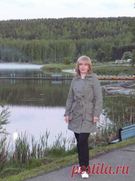 Марина Боброва