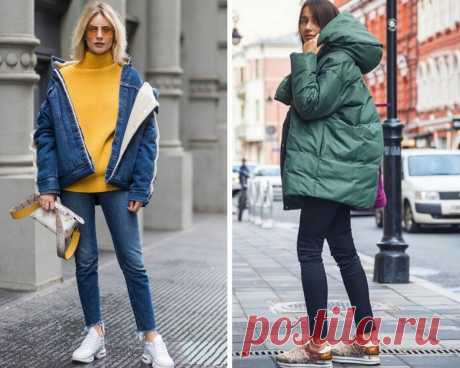 7 весенних курток, которые рекомендуют стилисты в 2020 | Женский Гид