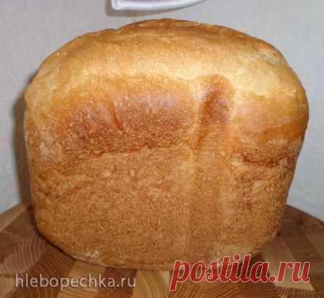 Хлеб горчичный в хлебопечке - ХЛЕБОПЕЧКА.РУ - рецепты, отзывы, инструкции, обзоры