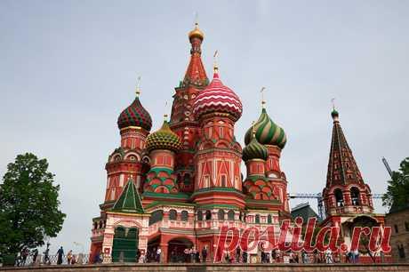 Самые красивые храмы России - С миру по нитке, а у меня блог.