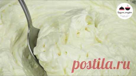 Заварной крем для Медовика и Наполеона - просто и вкусно рецепт с фотографиями
