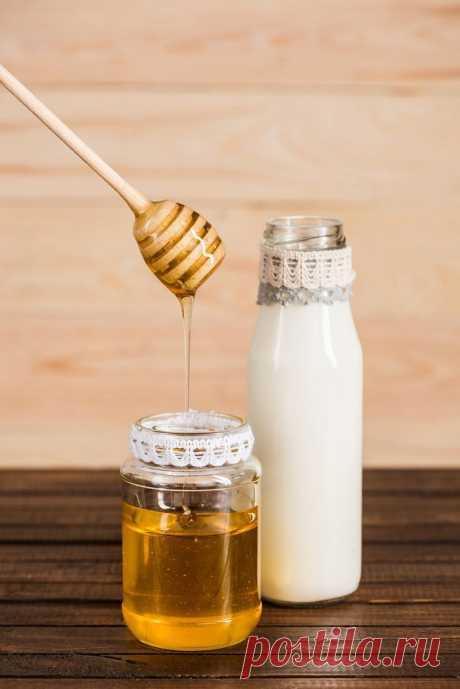 В чем польза от мёда на ночь | Делимся советами